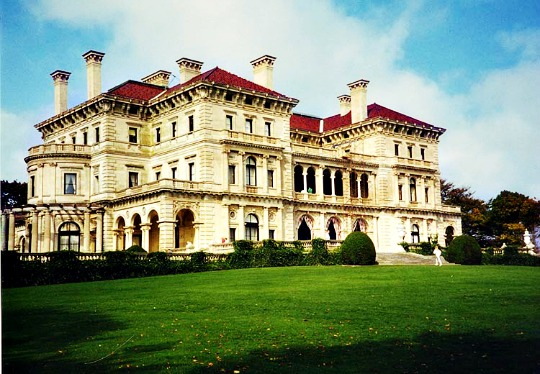 gilded age hotel
