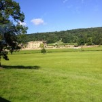 A Visit to the Home of Georgiana, Duchess of Devonshire's beautiful Chatsworth