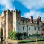 Hever Castle in Luxury Travel Advisor Magazine