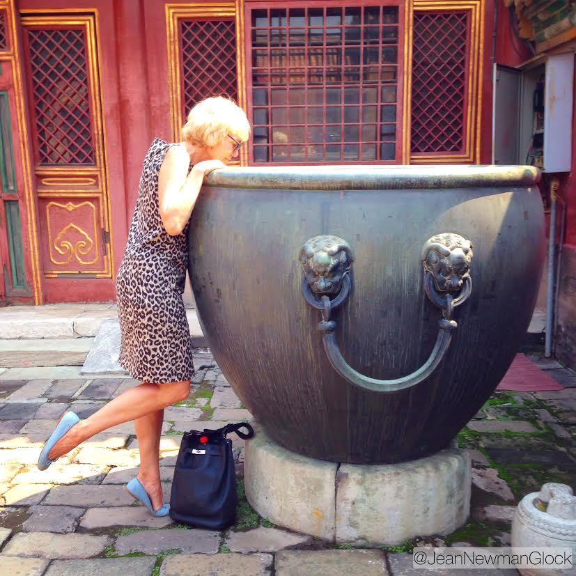 China watermarked
