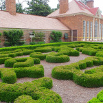 Dining  With George Washington at Mount Vernon