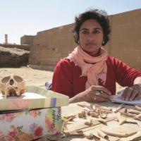 Egypt's Journeymaker:  Salima Ikram