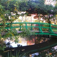 A Visit to Monet's Gardens at Giverny