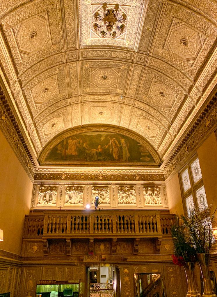 Interior Lotte