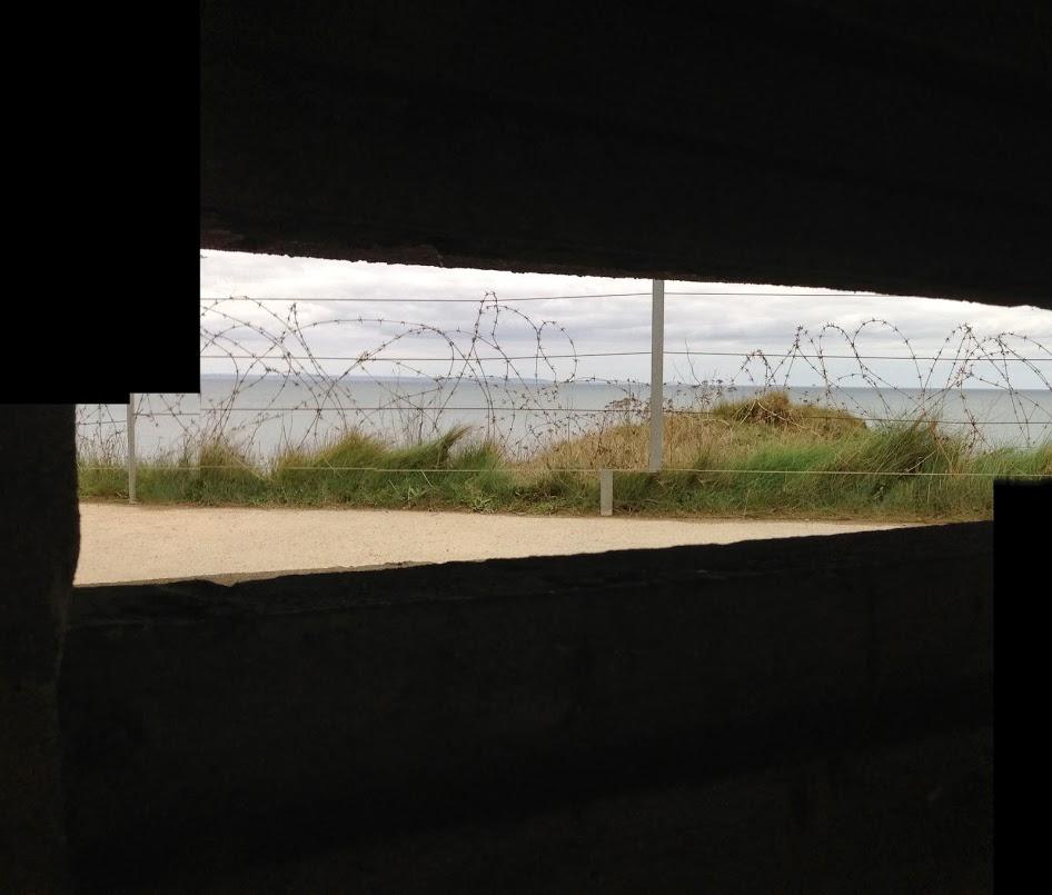 view bunker