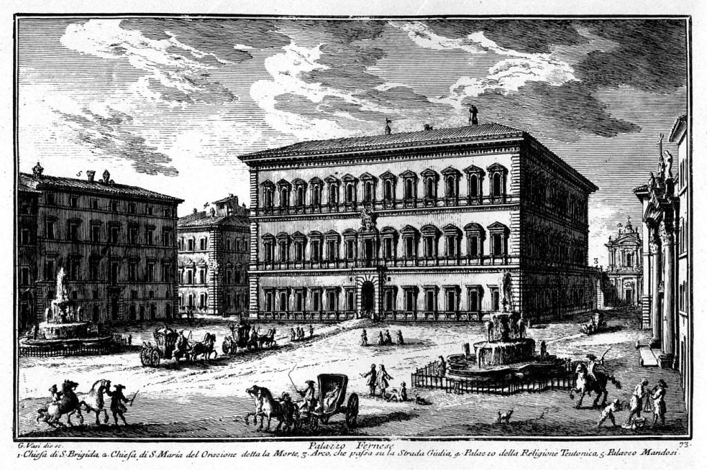 rome-palazzo-farnese-1600