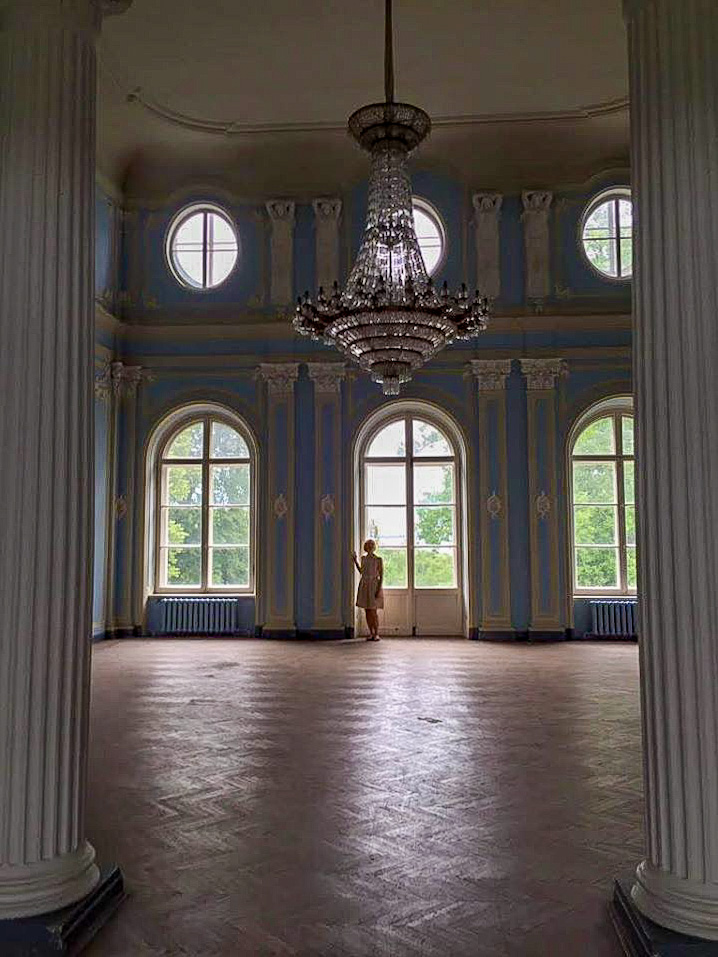 JNG in Z Palace