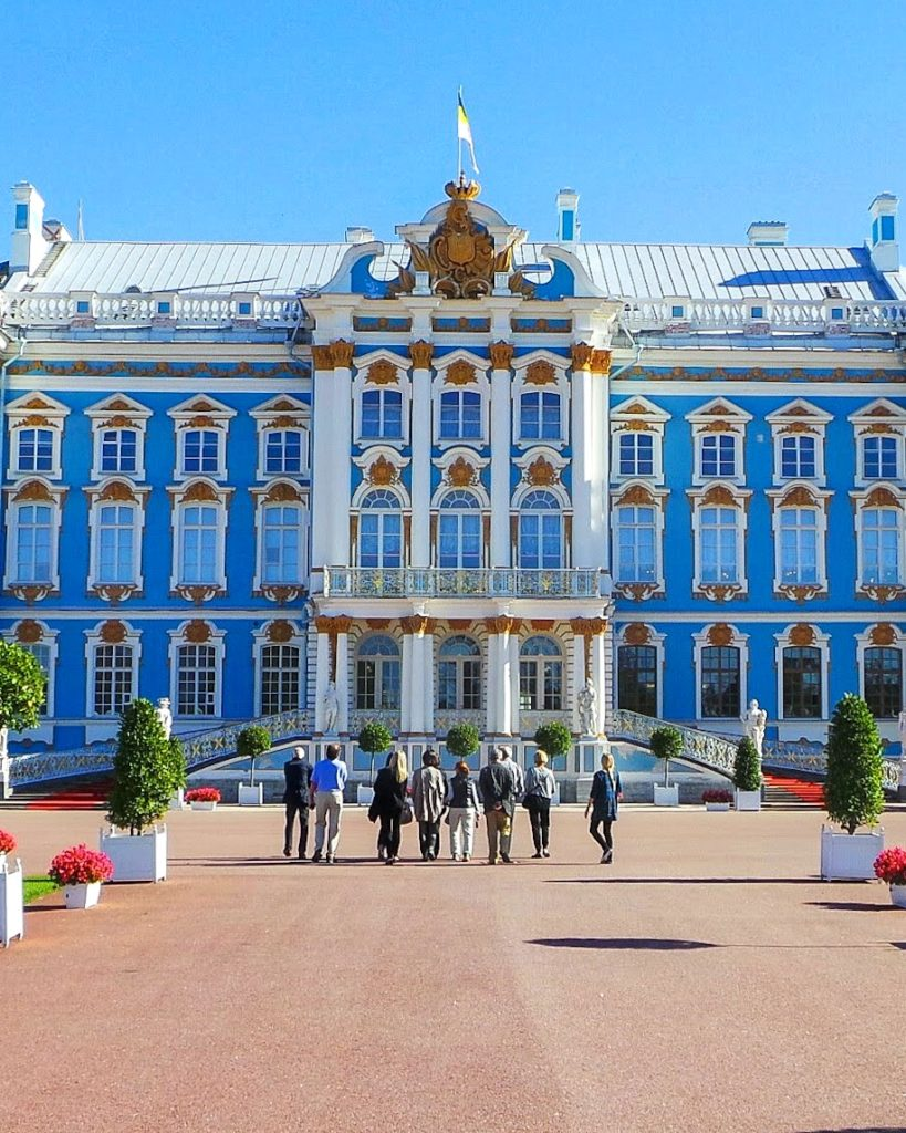 Catherine Palace d2